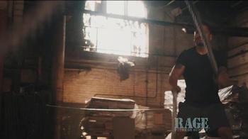 Rage Fitness Supply TV Spot, 'Athletes' - Thumbnail 5