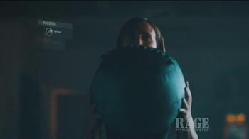 Rage Fitness Supply TV Spot, 'Athletes' - Thumbnail 7