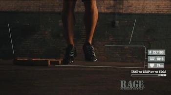 Rage Fitness Supply TV Spot, 'Athletes' - Thumbnail 8