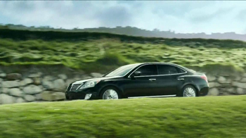 Hyundai Equus TV Spot, 'What Kind of...' - Thumbnail 1
