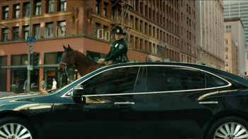 Hyundai Equus TV Spot, 'What Kind of...' - Thumbnail 6