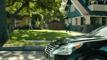 Hyundai Equus TV Spot, 'What Kind of...' - Thumbnail 7