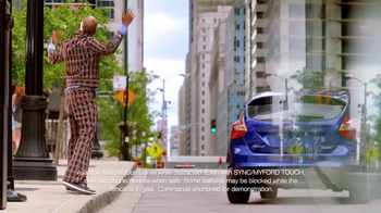 2013 Ford Focus TV Spot, 'Girl's Night Out' - Thumbnail 7