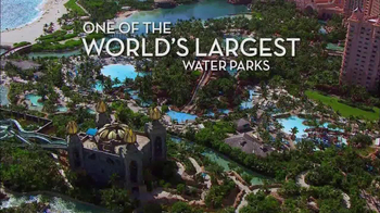 Atlantis TV Spot, 'Ultimate Summer Destination' - Thumbnail 2