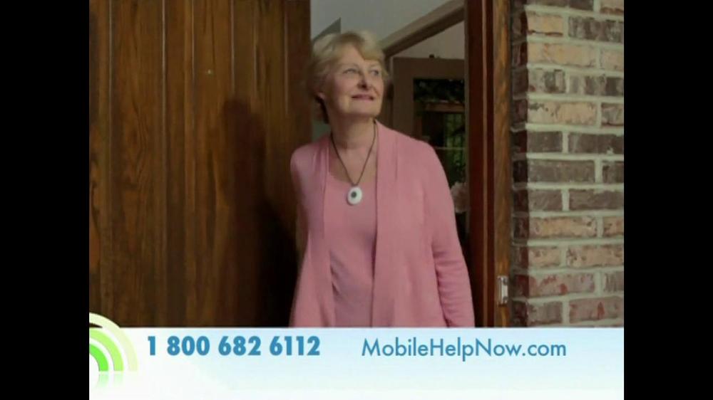 MobileHelp TV Spot
