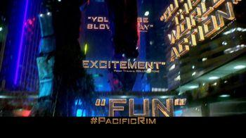 Pacific Rim - Alternate Trailer 48