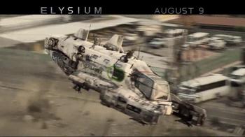 Elysium - Alternate Trailer 10