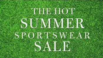 JoS. A. Bank TV Spot Hot Summer Sportswear Sale - Thumbnail 2