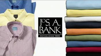 JoS. A. Bank TV Spot Hot Summer Sportswear Sale - Thumbnail 3