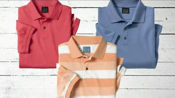 JoS. A. Bank TV Spot Hot Summer Sportswear Sale - Thumbnail 7