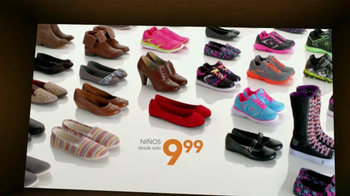 Payless Shoe Source TV Spot, 'Regreso a Clases' [Spanish] - Thumbnail 8