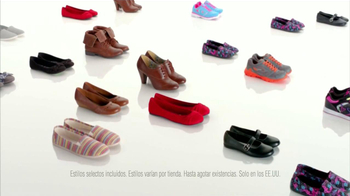 Payless Shoe Source TV Spot, 'Regreso a Clases' [Spanish] - Thumbnail 6
