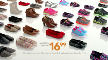 Payless Shoe Source TV Spot, 'Regreso a Clases' [Spanish] - Thumbnail 7
