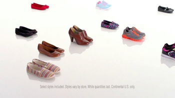 Payless Shoe Source TV Spot, 'Back to School Finally' - Thumbnail 6
