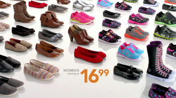 Payless Shoe Source TV Spot, 'Back to School Finally' - Thumbnail 8