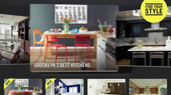 HGTV Folio App TV Spot 'Your Style' - Thumbnail 3
