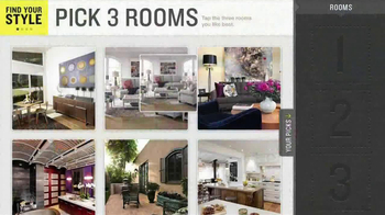 HGTV Folio App TV Spot 'Your Style' - Thumbnail 6