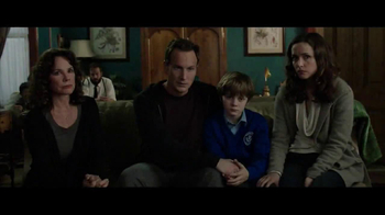 Insidious: Chapter 2 - 2733 commercial airings