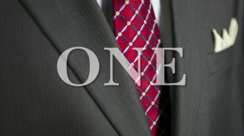 JoS. A. Bank TV Spot 'Buy 1, Get 3 Free' - Thumbnail 1