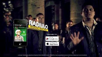 Radiulo TV Spot, 'Banda' [Spanish]
