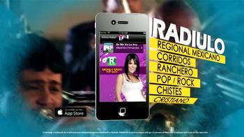 Radiulo TV Spot, 'Banda' [Spanish] - Thumbnail 8