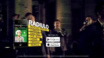 Radiulo TV Spot, 'Banda' [Spanish] - Thumbnail 2