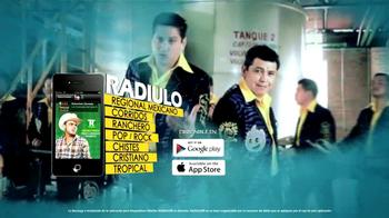 Radiulo TV Spot, 'Banda' [Spanish] - Thumbnail 3