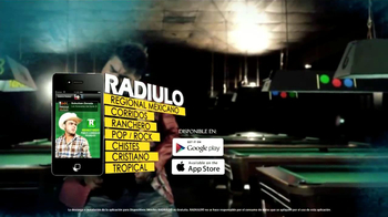Radiulo TV Spot, 'Banda' [Spanish] - Thumbnail 4