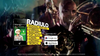 Radiulo TV Spot, 'Banda' [Spanish] - Thumbnail 5