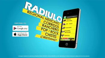 Radiulo TV Spot, 'Banda' [Spanish] - Thumbnail 6