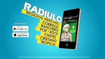 Radiulo TV Spot, 'Banda' [Spanish] - Thumbnail 7
