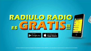 Radiulo TV Spot, 'Música Ranchera [Spanish] - Thumbnail 8