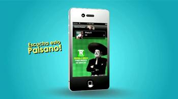 Radiulo TV Spot, 'Música Ranchera [Spanish] - Thumbnail 1