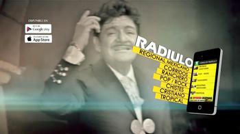 Radiulo TV Spot, 'Música Ranchera [Spanish] - Thumbnail 3