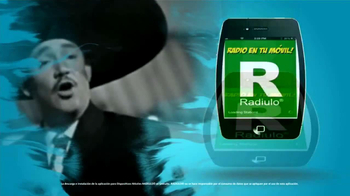 Radiulo TV Spot, 'Música Ranchera [Spanish] - Thumbnail 5