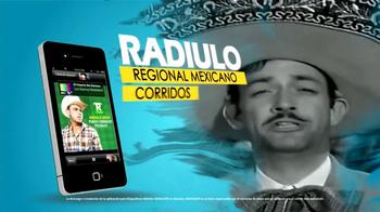 Radiulo TV Spot, 'Música Ranchera [Spanish] - Thumbnail 6