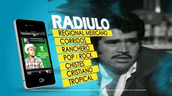 Radiulo TV Spot, 'Música Ranchera [Spanish] - Thumbnail 7