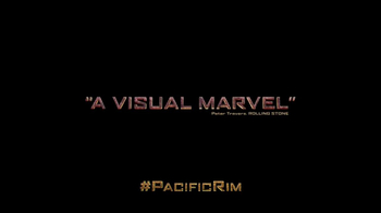 Pacific Rim - Alternate Trailer 52