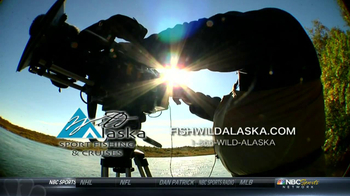 Seasons on the Fly TV Spot, 'Wild Alaska' - Thumbnail 9