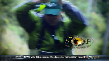 Seasons on the Fly TV Spot, 'Wild Alaska' - Thumbnail 3