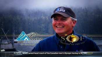 Seasons on the Fly TV Spot, 'Wild Alaska' - Thumbnail 4