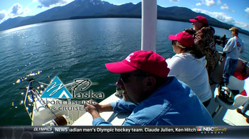 Seasons on the Fly TV Spot, 'Wild Alaska' - Thumbnail 5