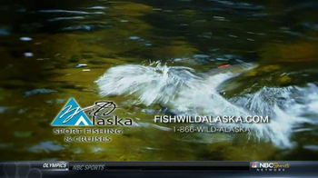Seasons on the Fly TV Spot, 'Wild Alaska' - Thumbnail 8
