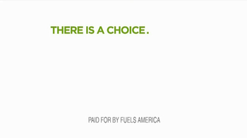 Fuels America TV Spot, 'Renewable Fuel' - Thumbnail 4