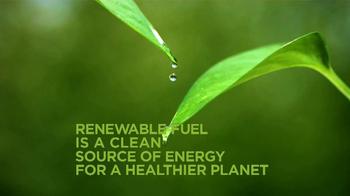 Fuels America TV Spot, 'Renewable Fuel' - Thumbnail 3