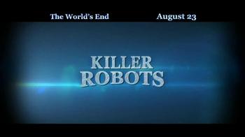 The World's End - Alternate Trailer 1