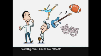 ScoreBig.com TV Spot, 'Discount Tickets' - Thumbnail 10