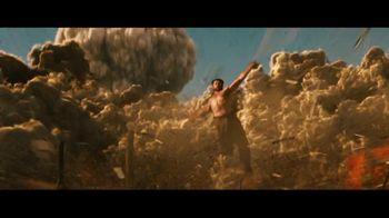 The Wolverine - Alternate Trailer 31