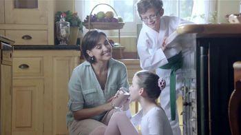 Nestle TV Spot [Spanish]