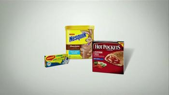 Nestle TV Spot [Spanish] - Thumbnail 10